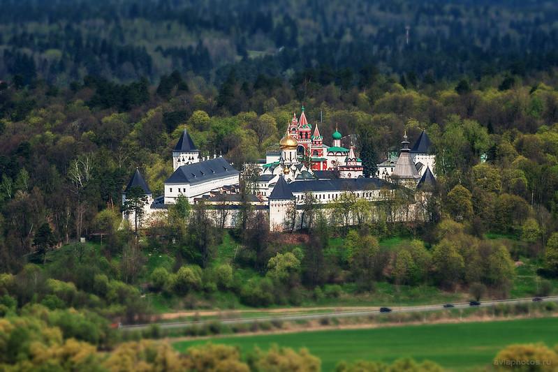 Саввино-Сторожевский Монастырь 055_D700892b