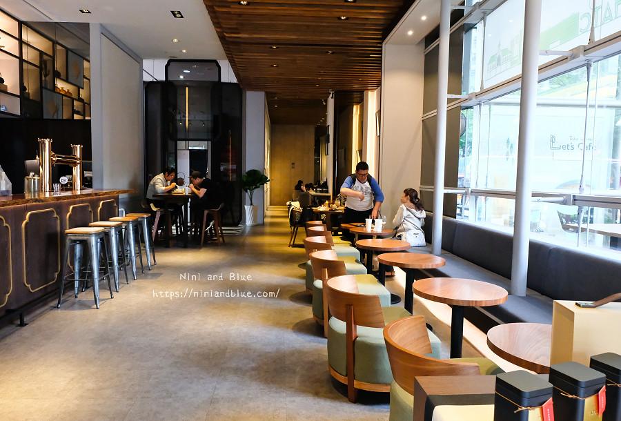 台中不限時咖啡 ATC  MENU 菜單05