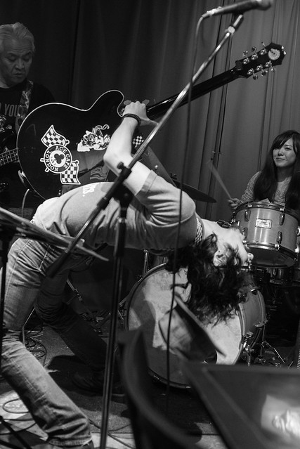 T.G.I.F. blues session at Terraplane, Tokyo, 11 May 2018 -00132