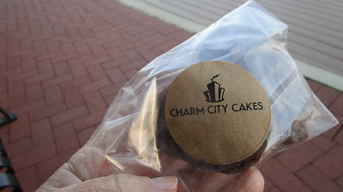 Charm City Cakes at Harbor East, Baltimore, April 21, 2018