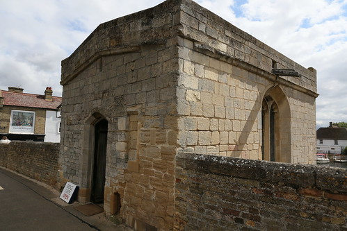 St Ives, Chapel of St Ledger