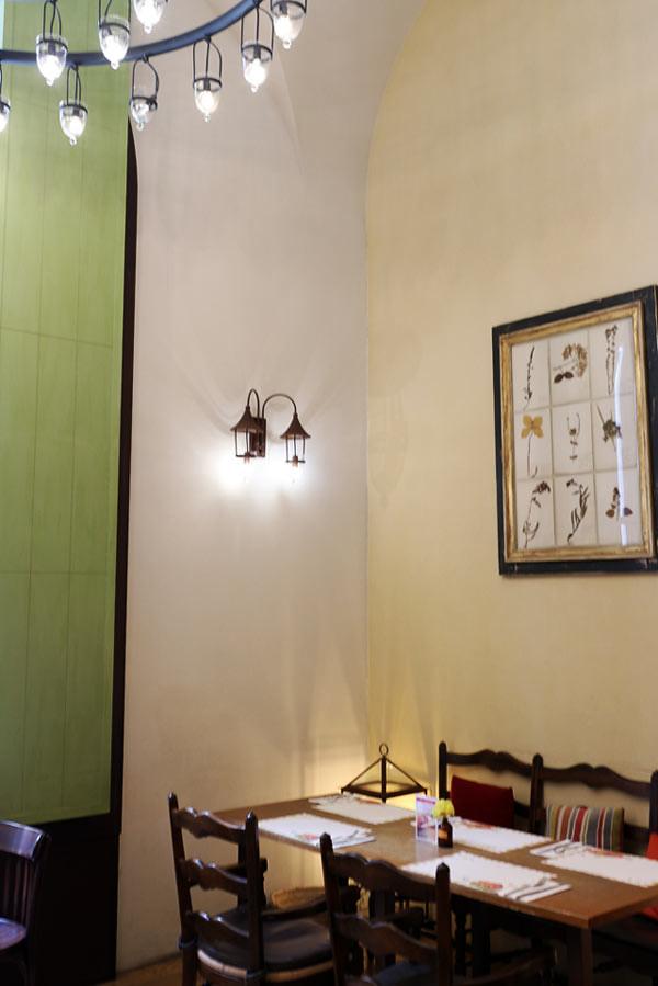 歐舒丹咖啡 L'OCCITANE Cafe (4)