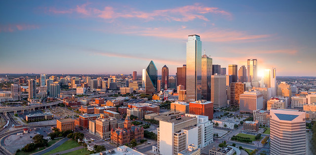 2018 Cyber Security Summit: Dallas