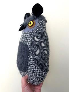 dark owl 5
