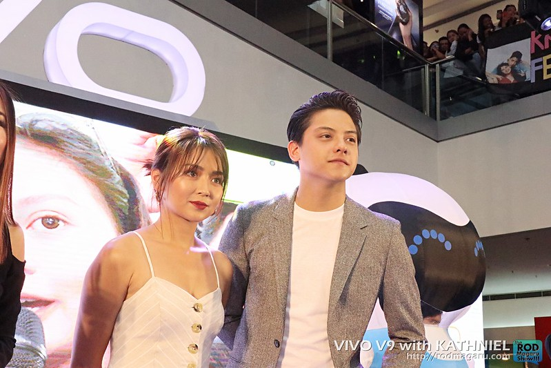 VIVO V9 KATHNIEL 51 ROD MAGARU