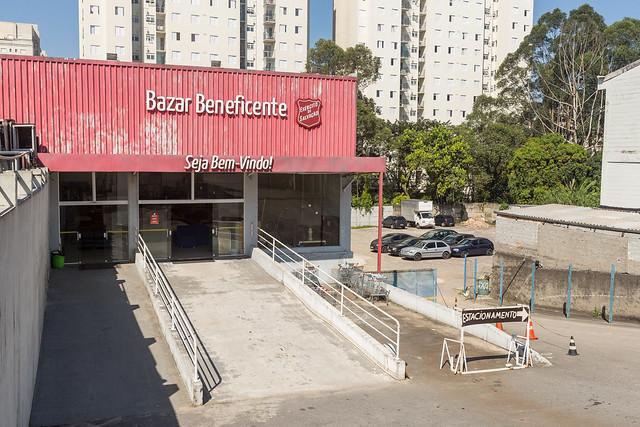 São Bernardo - Bazar Beneficente