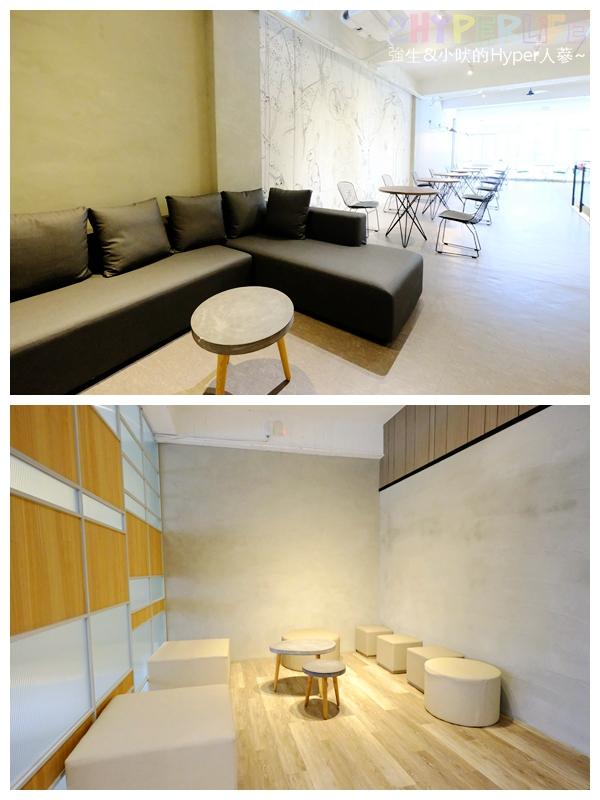 奎克咖啡公益店-外觀環境 (5)
