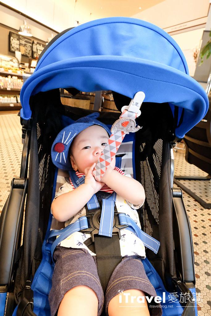轻量型婴儿车推荐 Combi F2 Plus (54)