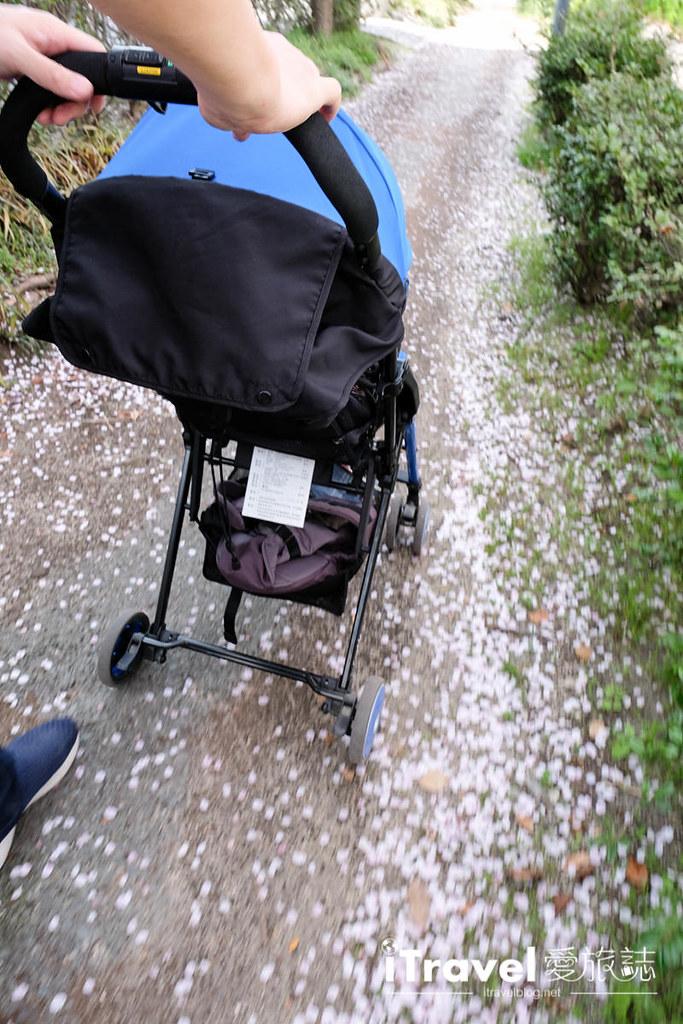 轻量型婴儿车推荐 Combi F2 Plus (49)