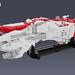 Rosex Class Corvette by CK-MCMLXXXI