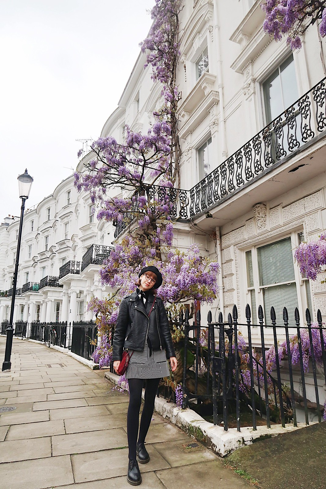 Outfit in Notting Hill