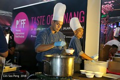 Penang International Food Festival 2018 PIFF 055