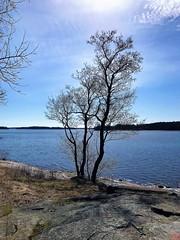 Finland April 2018