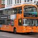 BUS0685 953 YN08MLJ Nottingham City Transport Upper Parliament Street Nottingham 28.04.2018