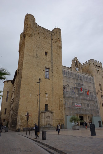 Archbishop's Palace - Narbonne, France