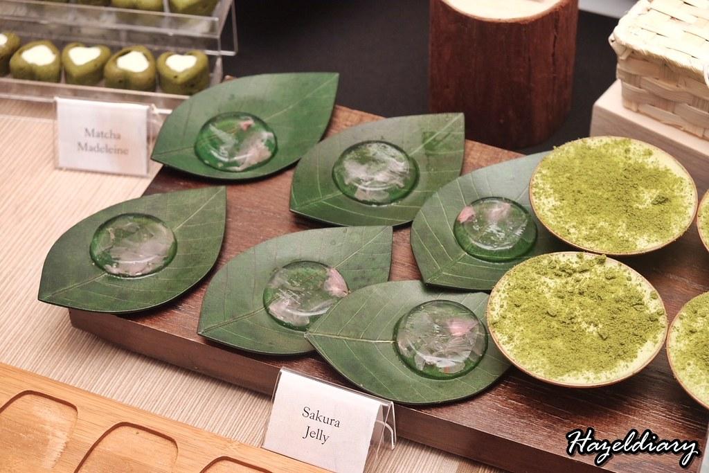 Oh My Matcha Lewin Terrace-Hazeldiary-Sakura Jelly