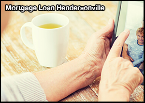 Hendersonville Mortgage