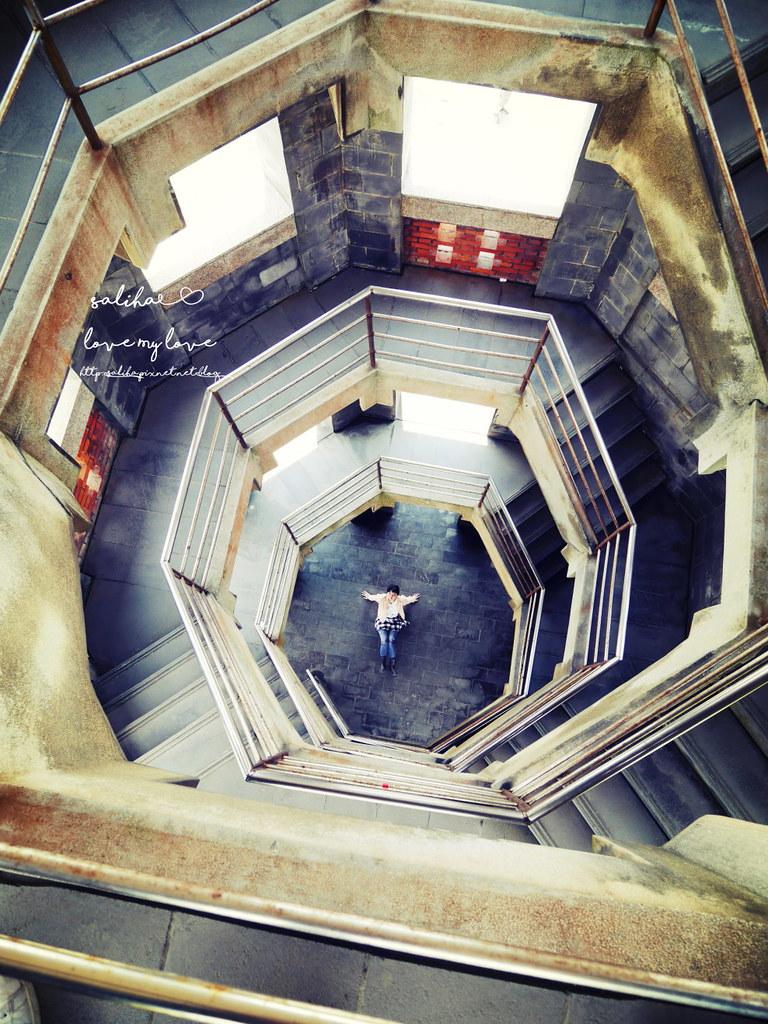 宜蘭頭城景點濱海森林樓梯 (4)