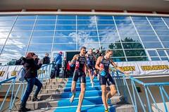 Triatlonovú sezónu otvárá FTVŠ SUPER ŠPRINT