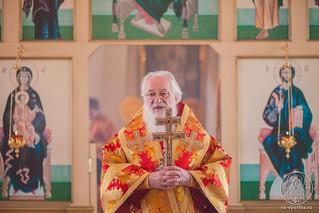 Божественная литургия 910