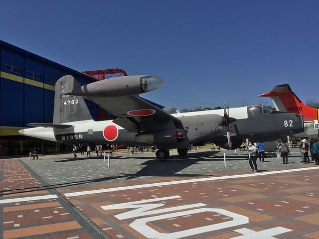 P-2J 4782号機 IMG_2404