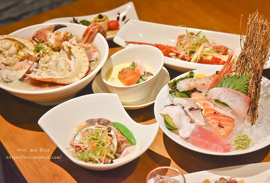 水森水產價格菜單 台中高檔生猛海鮮龍蝦餐廳29