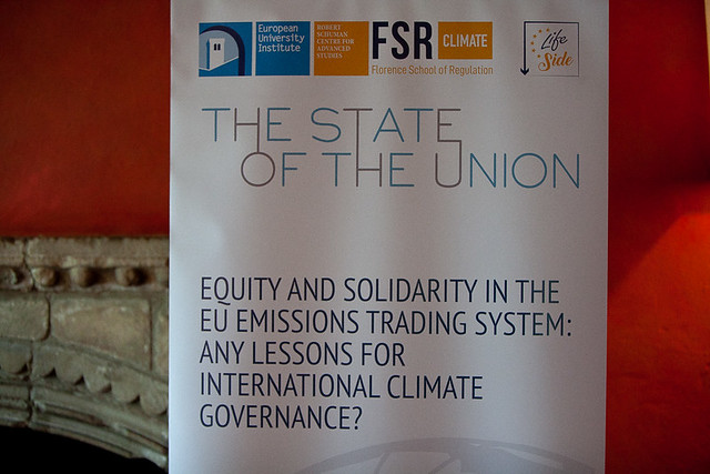 180510 Equity and solidarity in the EU Emissions Trading System: Any lessons for international climate governance?