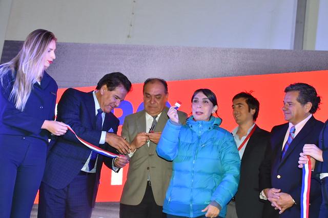 Expo Mayorista Lo Valledor