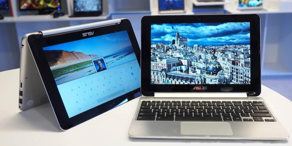 Les Chromebooks seront bientôt en mesure d'exécuter des applications Linux