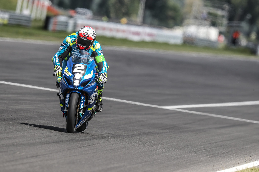 8,Heures,Slovakia,Ring,N 2 Suzuki Endurance Racing Team,  Philippe Vincent,  Masson Etienne,  Black Gregg