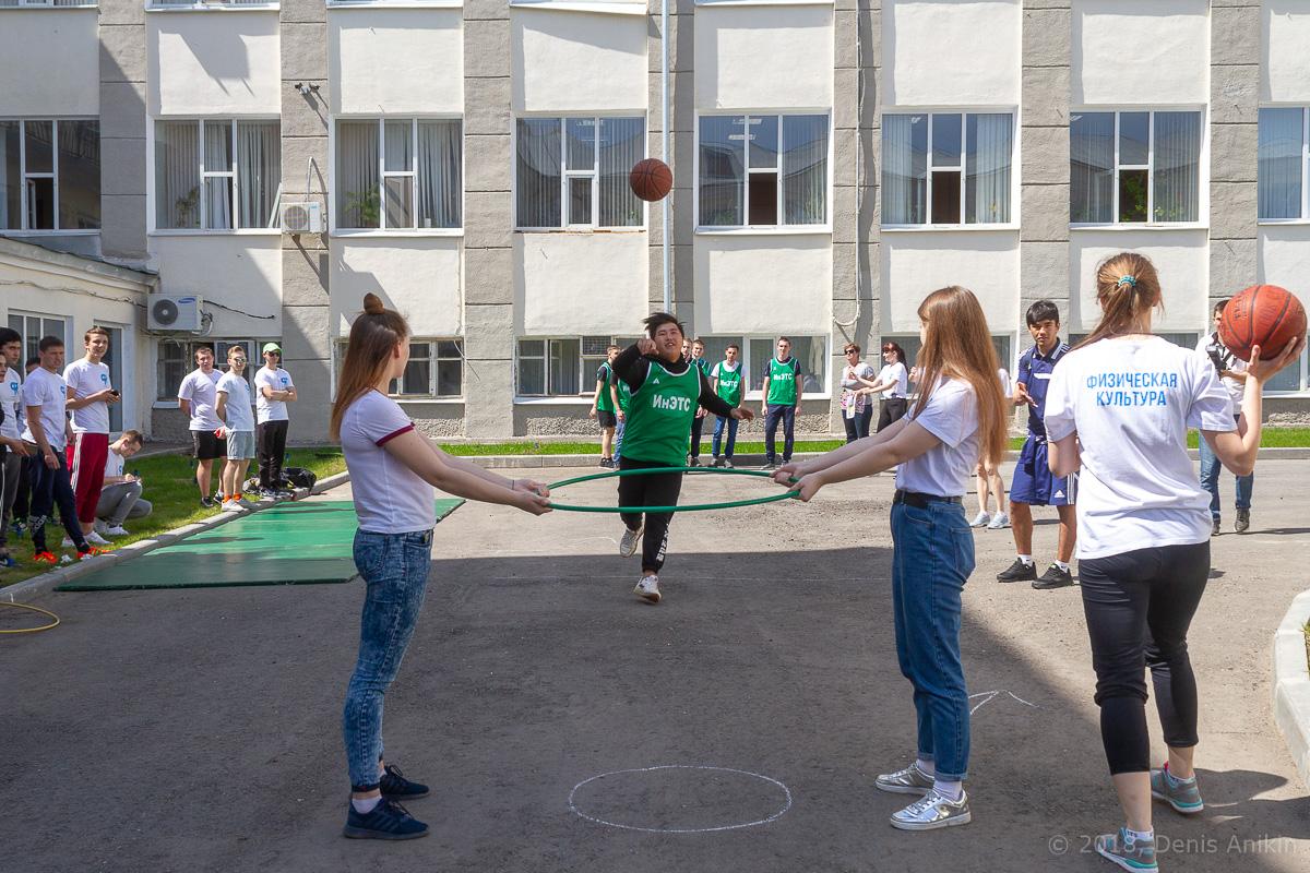 Фестиваль Здоровая Альтернатива СГТУ фото 14