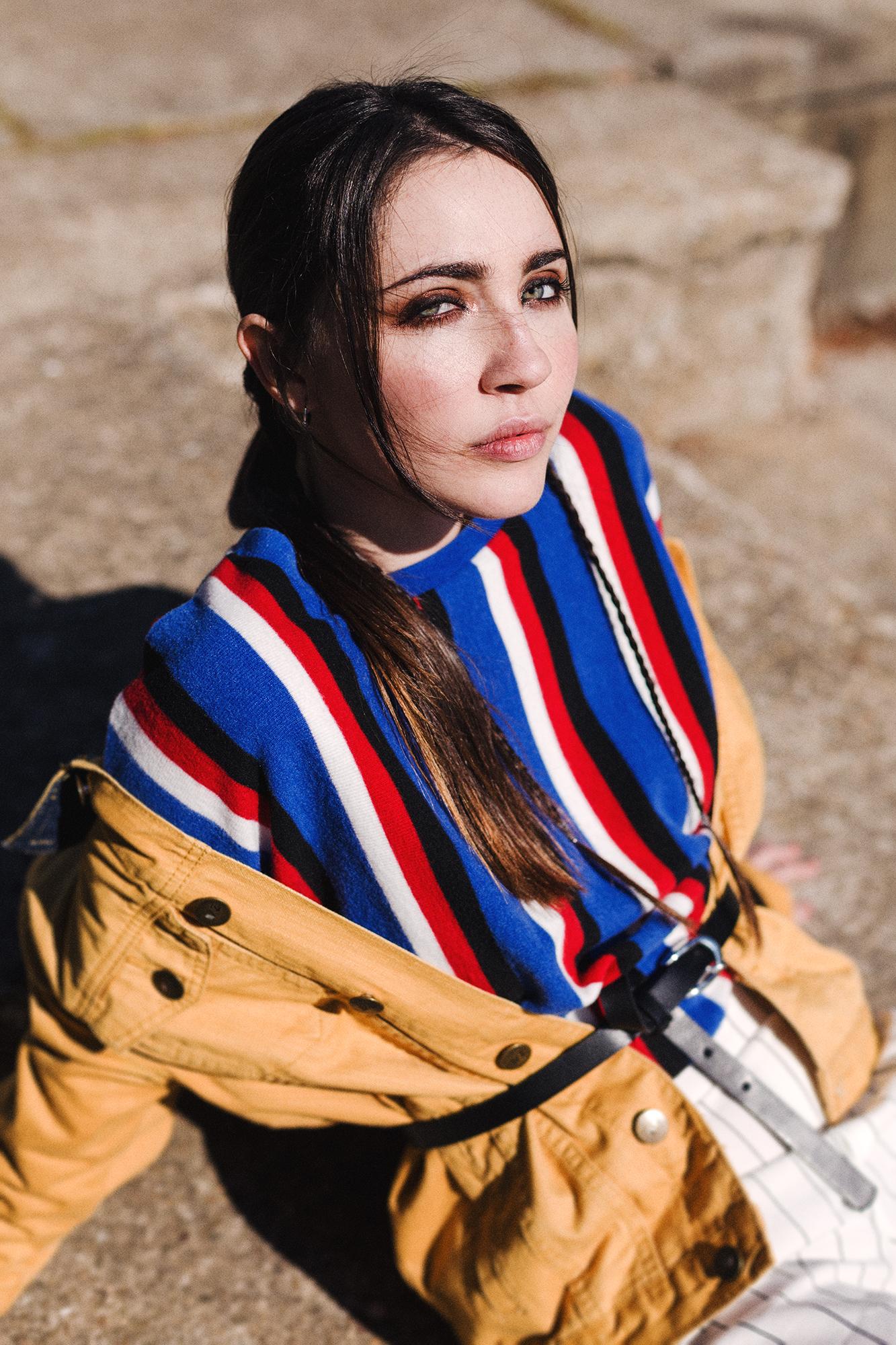 Paula Ávila 2018