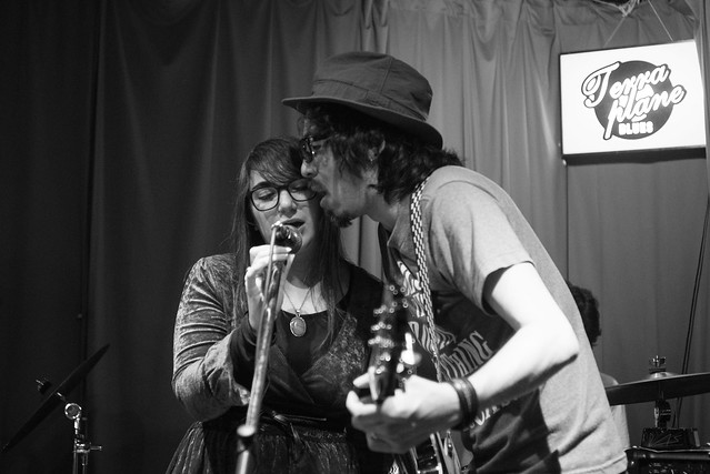 T.G.I.F. blues session at Terraplane, Tokyo, 11 May 2018 -00224