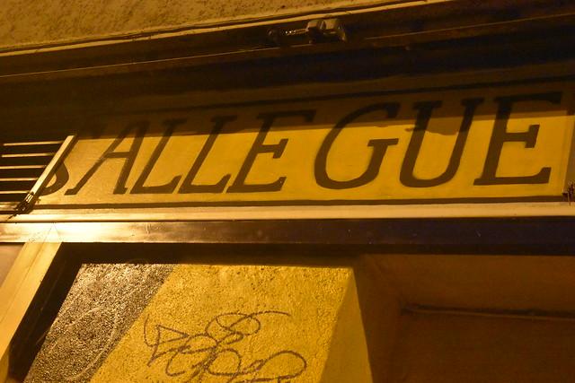 La Salle Gueule by Pirlouiiiit 13052018