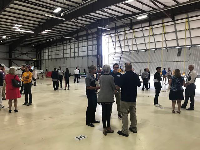Reno Aviation Networking Night 2018