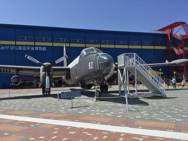 P-2J 4782号機 IMG_2401