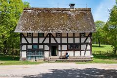 Freilichtmuseum in Kommern!