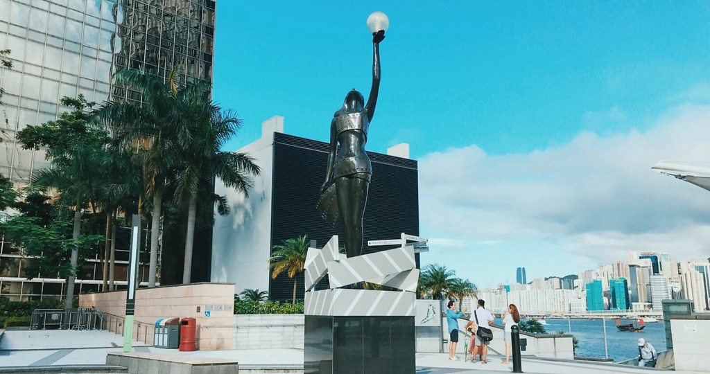 5 Free Things To Do in Hong Kong