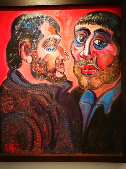 Zurab Tsereteli Brothers