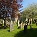 Irvine Old Parish Churchyard (245)