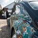 Kersey Mill, Drive It Day-VW Beetle
