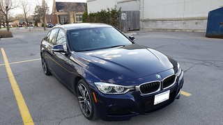 potentially ordering a 2018 340i, a couple questions