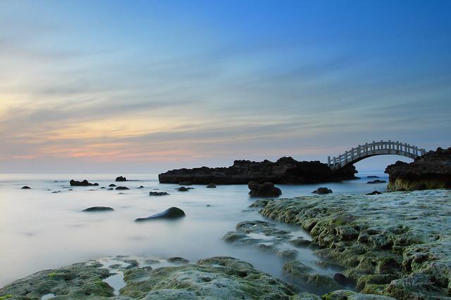 石門拱橋, Canon EOS 500D, Canon EF 17-40mm f/4L