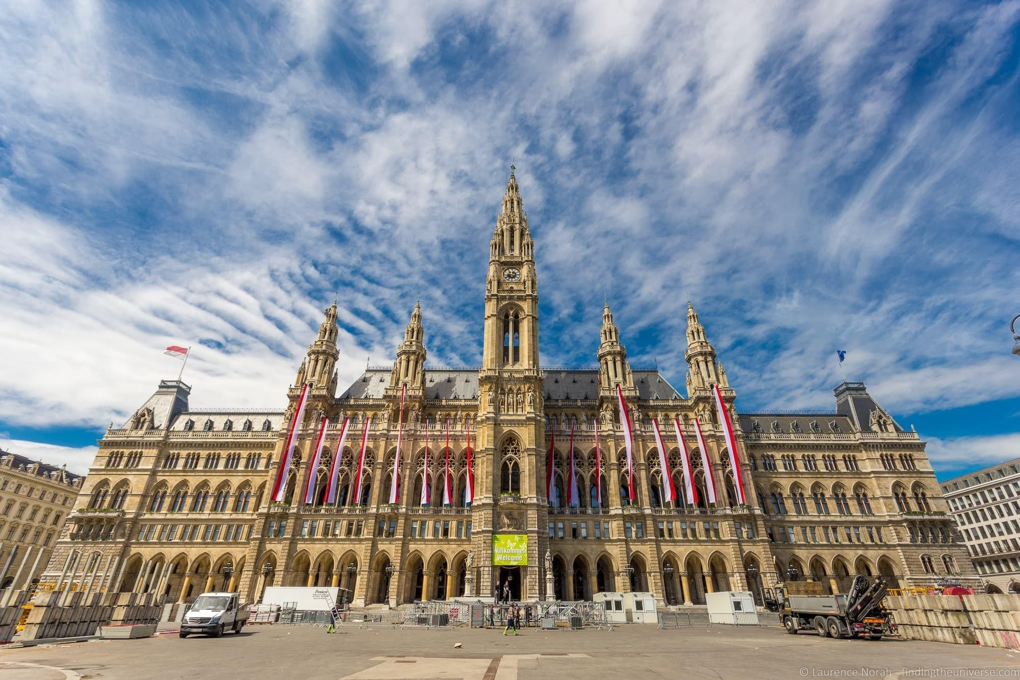 Vienna travel guide for first-time visitors - Best Places to Visit in Europe - planningforeurope.com (1)