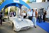 HMSC Oldtimer Rallye Wiesbaden 2018 Plakatvorstellung