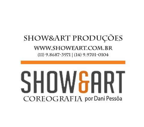 ARTE SHWPRODÇS _ COREOGRAFIA