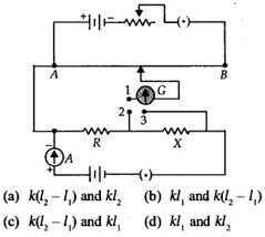 NEET AIPMT Physics Chapter Wise Solutions - Current Electricity 24