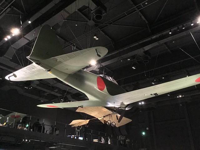 十二試艦上戦闘機 IMG_2461