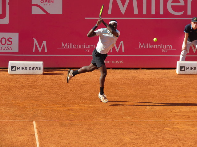 Millenium Estoril Open 05.05.2018