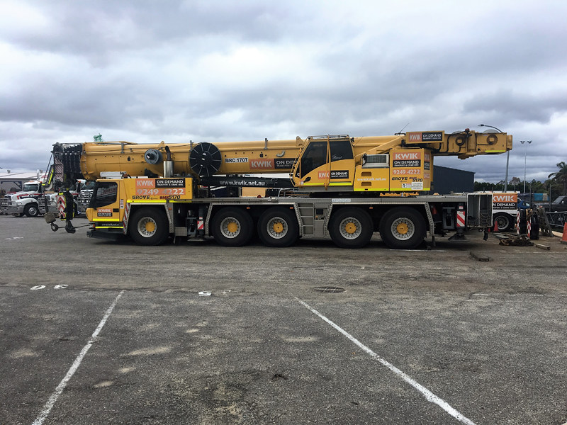 Kwik Logistics | Perth Western Australia | Kwik Logistics is… | Flickr